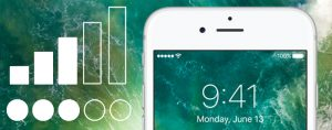 iphone no da tono