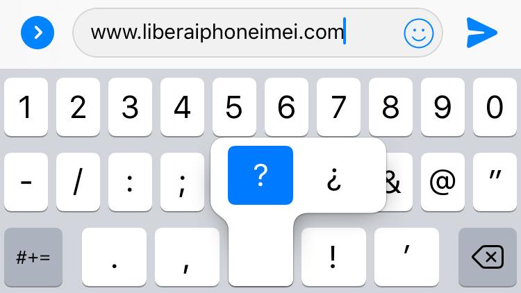 preguntas frecuentes liberar iphone